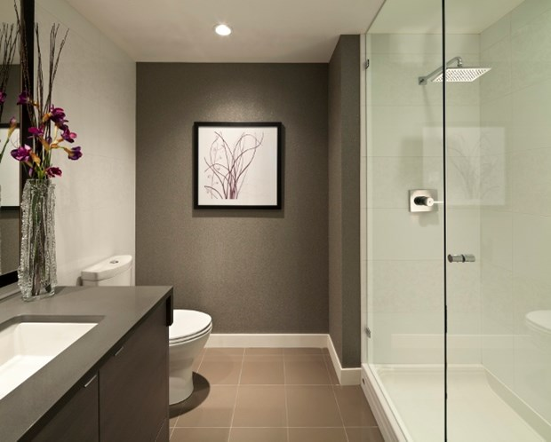How your bathroom can sell your house home staging for Staging bathroom ideas