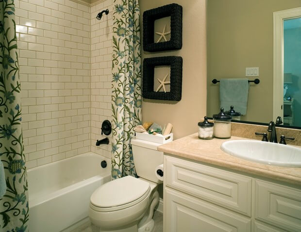 9 Small Bathroom Storage Ideas You Can T Afford To Overlook