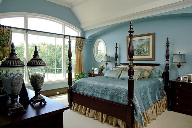 7 Effortless Ways To Brighten Your Bedroom