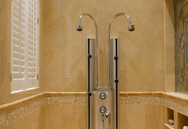 installing a window in the shower bathroom window ideas