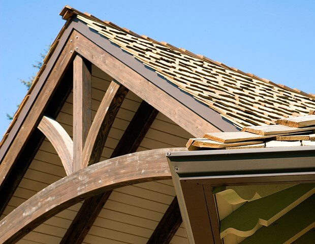 Roofing Tips: Roof Insulation
