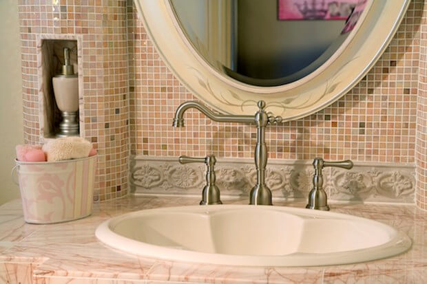 3 Steps To Choosing The Right Faucet Design