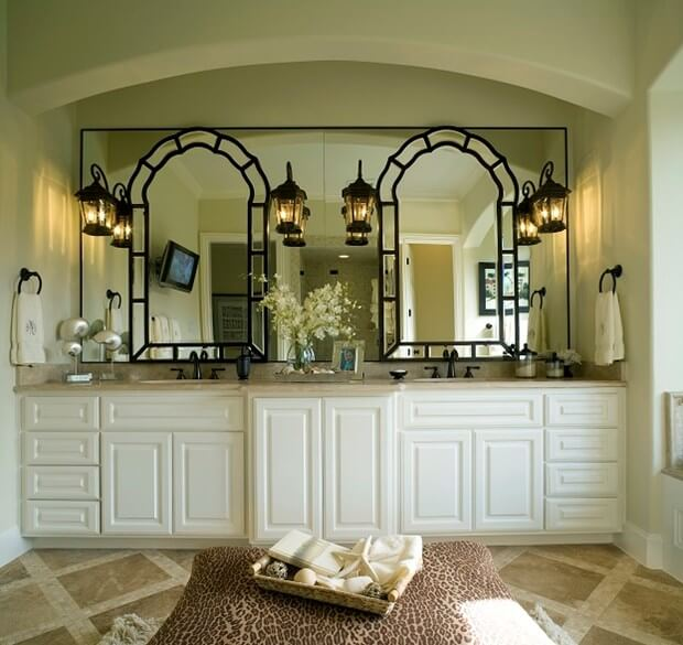 10 bathroom vanity design ideas - Bathroom Vanity Design Ideas