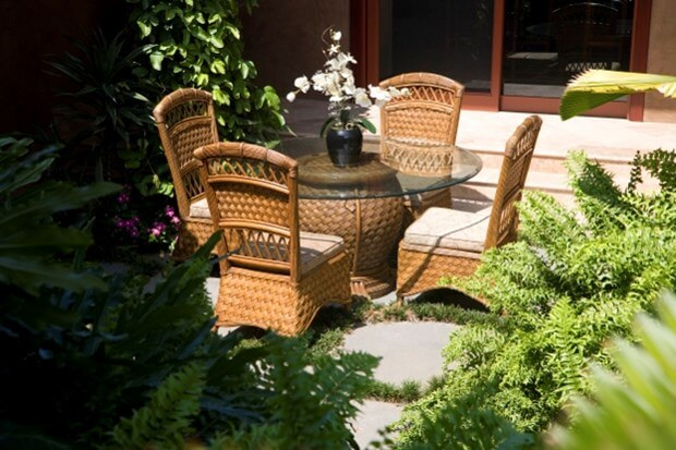 City Backyard Ideas That Will Create An Outdoor Oasis
