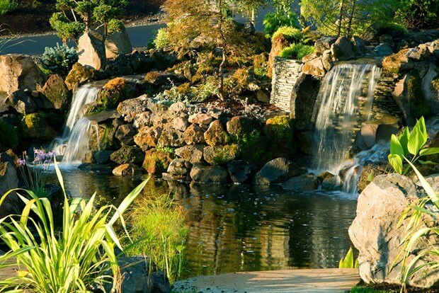 7 Landscape Designs That Will Make Your Neighbors Jealous