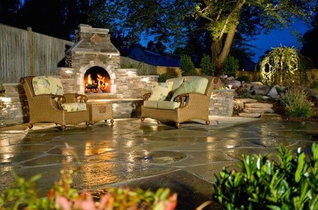 5 secrets to the perfect backyard