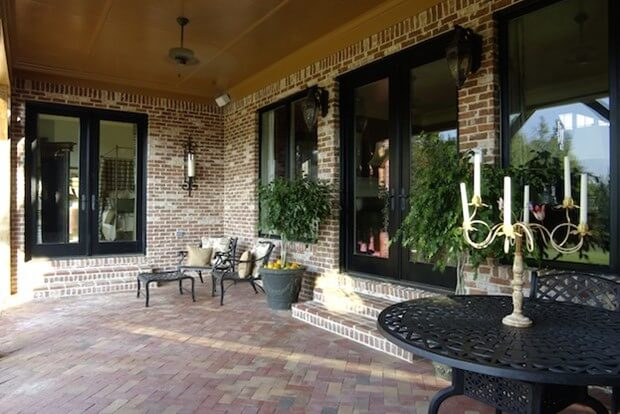 How To Install Brick Patio Pavers