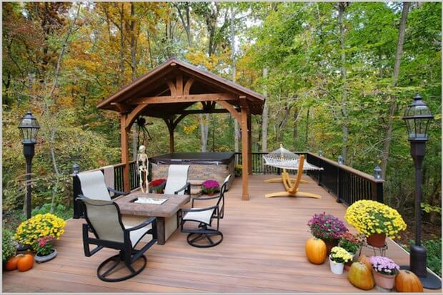 Why You Should Add An Outdoor Gazebo This Summer