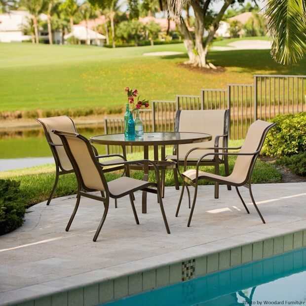 Does Patio Furniture Need To Be Covered?