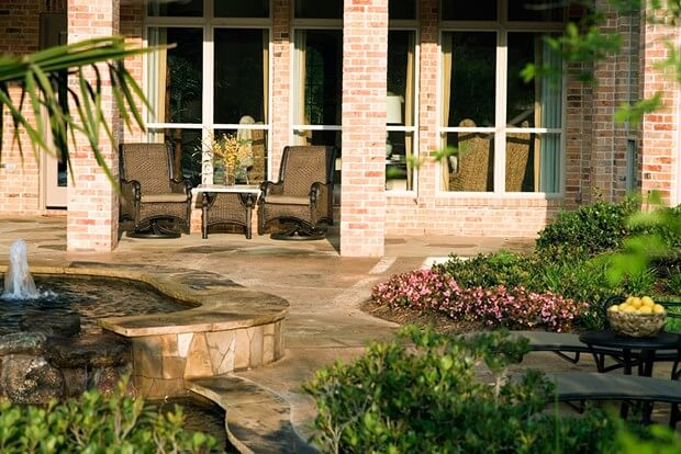 DIY Tips for How to Build a Brick-on-Sand Patio