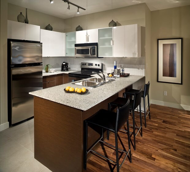 Kitchen Floor Remodel Ideas: 5 Cheap Kitchen Remodel Ideas