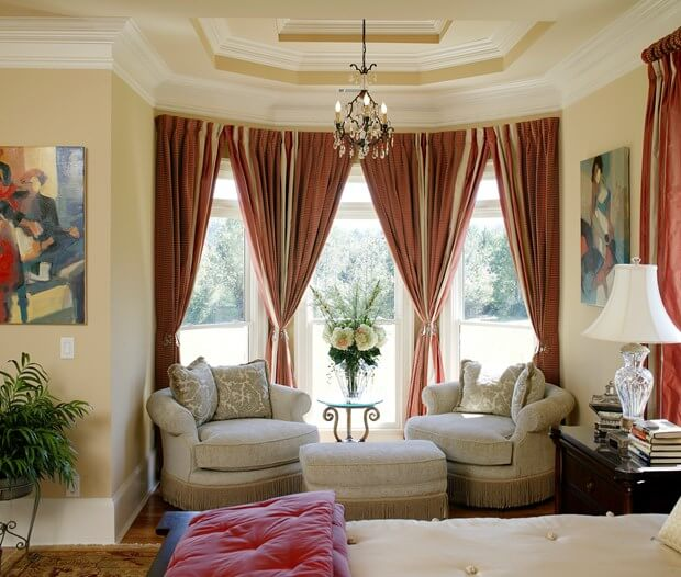 7 Stylish Window Treatments For Any Home