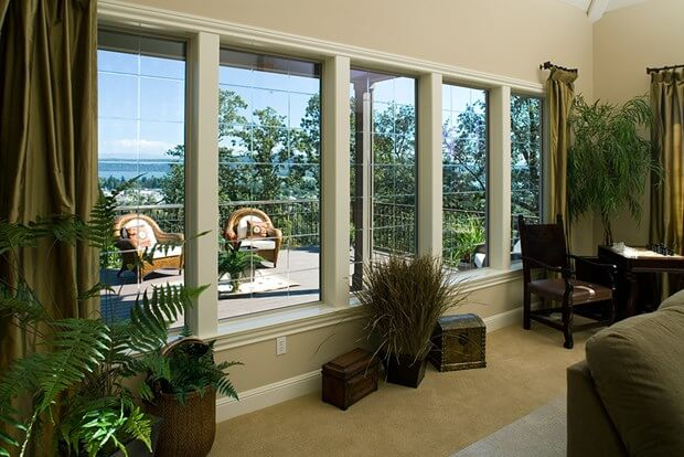 Types of Glass Windows