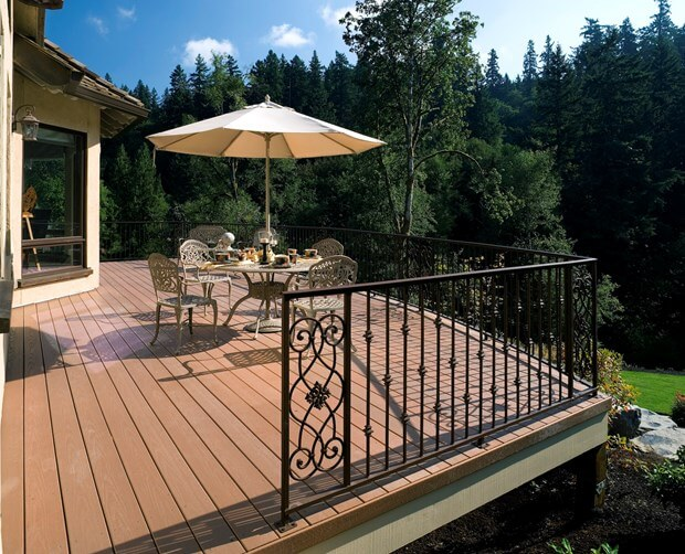5 Maintenance Items Deck Owners Must Know