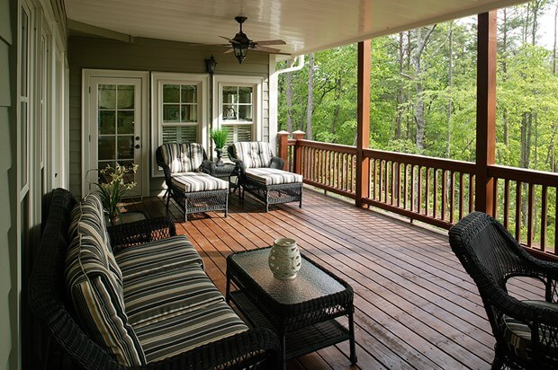DIY Tips For How To Refinish A Deck