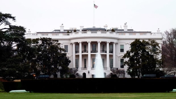 The Story Of Building & Rebuilding The White House