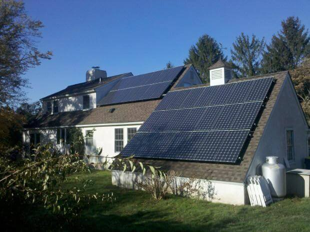Do Solar Panels Have A High Return On Investment?