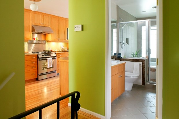 Eco-Friendly Home Remodeling Ideas