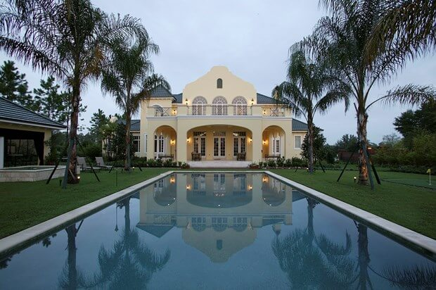 Most Expensive Homes In The U.S.