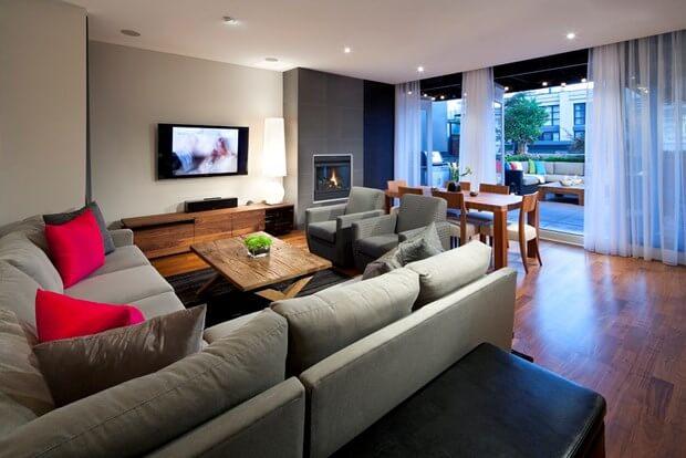 5 BIY (Build It Yourself) Furniture Ideas