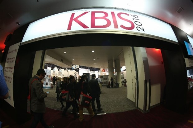 The Latest & Greatest From The 2016 Kitchen & Bath Industry Show