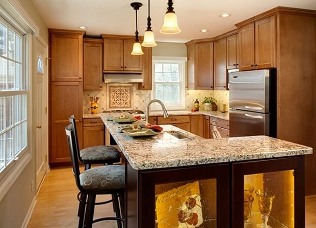 4 Design Tips For The Perfect Remodel