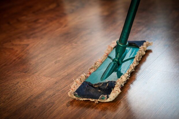 Spring Cleaning Checklist: What To Throw Away Now