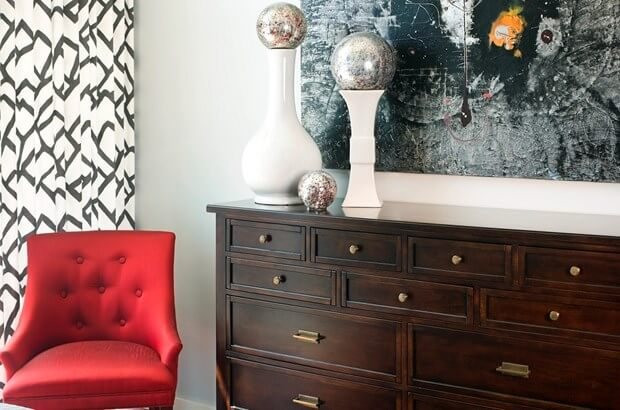 6 Ways To Rock Vibrant Furniture