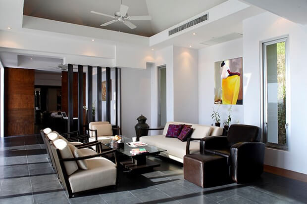 Custom Home Design: Interior Design and Finishing