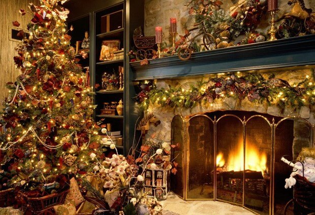 Christmas Tree Care & Maintenace