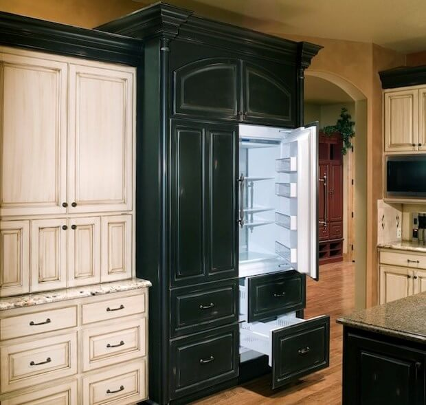 How To Fix 3 Common Refrigerator Problems