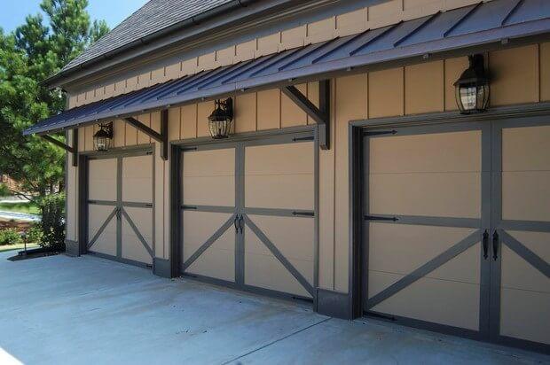5 Tips For DIY Garage Storage