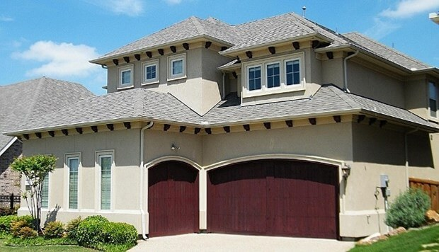 How To Choose The Best Garage Door Style To Match Your Home