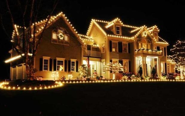 10 Last Minute Holiday Decoration Ideas