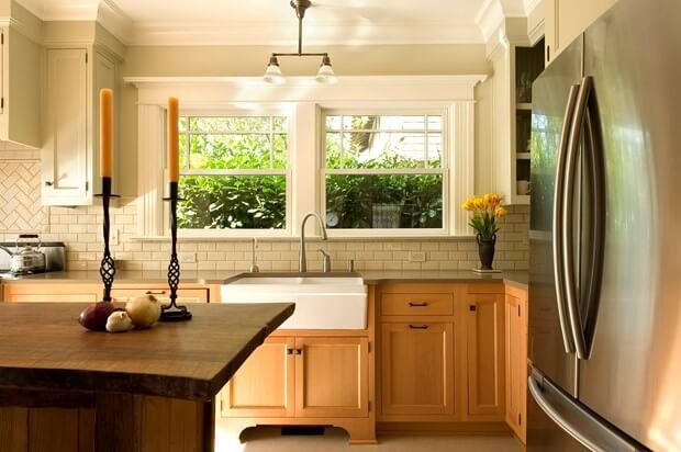 11 Creative Kitchen Upgrades