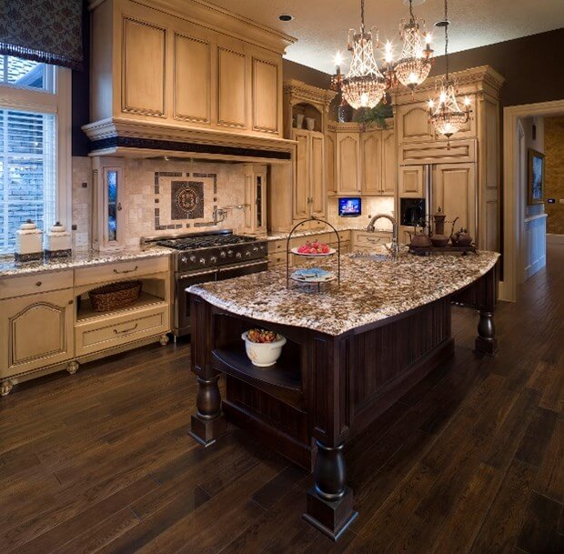 5 Dream Kitchen Must Haves: 10 Kitchen Amenities A Home Chef Must Have