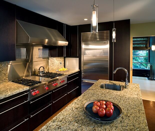 How To Put A Fresh Shine On Old Countertops