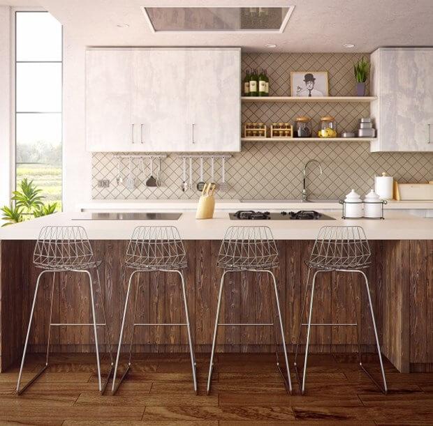 What To Consider When Choosing A Kitchen Backsplash