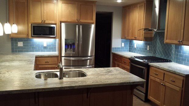 Before & After Photos: A Must-See Kitchen Remodel