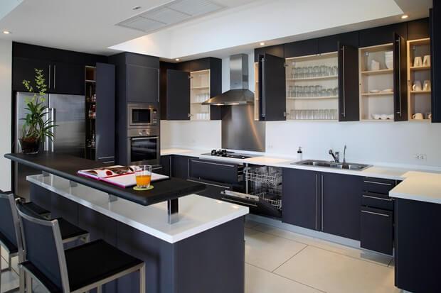 6 Kitchen Storage Trends To Copy
