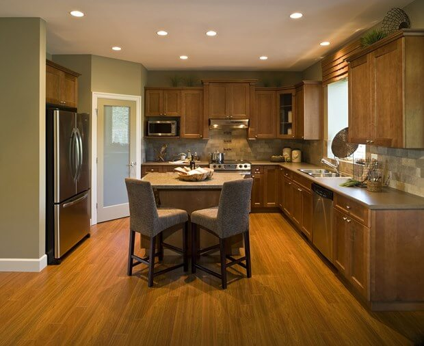 Radiant Underfloor Heating for Your Kitchen