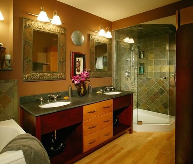 7 Stages Of Bathroom Remodeling