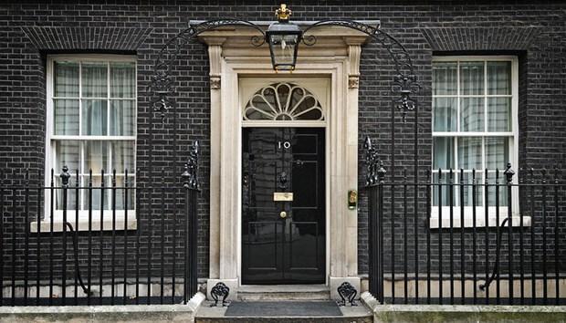 10 World Famous Doors