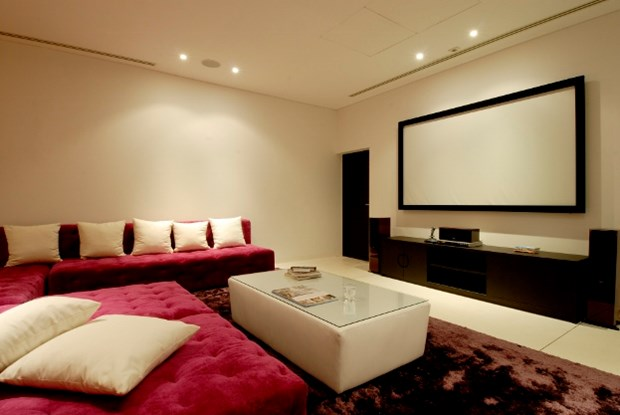 5 Signs It's Time To Upgrade To A Home Theater