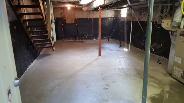 How Basement Underpinning Can Increase Your Home's Value