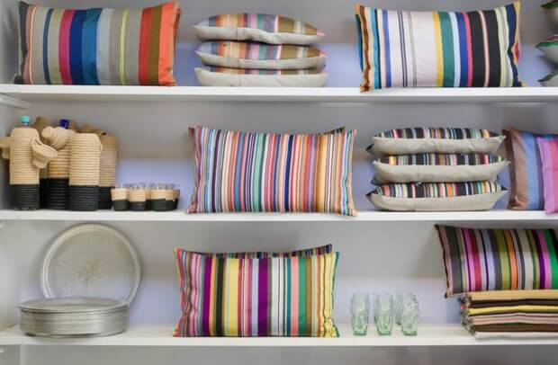 6 Tips For Extremely Organized Basement Storage