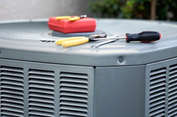 Avoid Common Air Conditioning Problems With Regular Maintenance