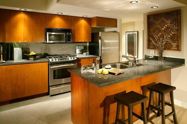 5 Smart Ways To Supercharge Your Kitchen Storage & Lighting