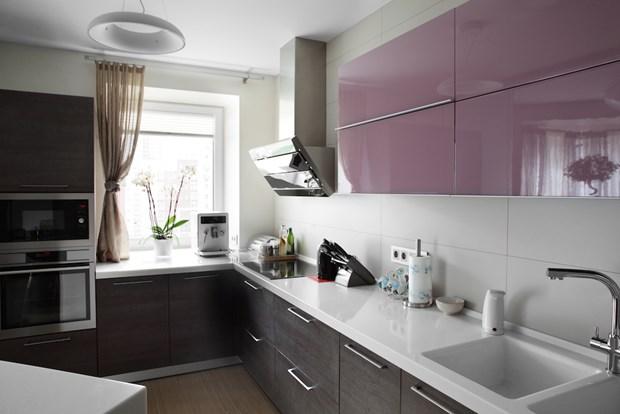 Kitchen & Bath Space Savers