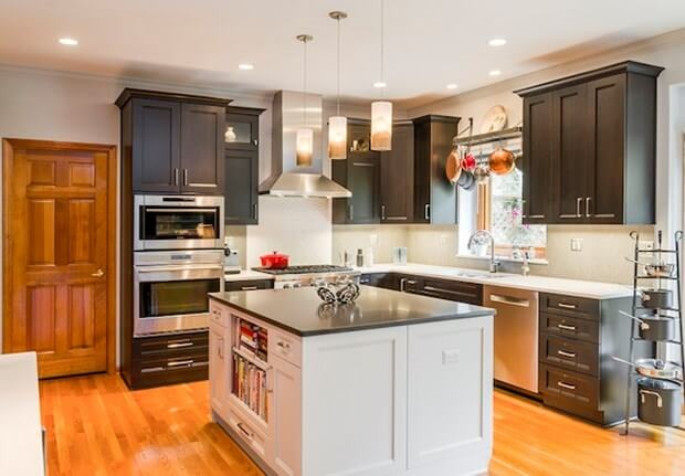 kitchen countertop trends - Kitchen Trends